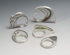 Terry pool metalsmith jewelry designer business cards for Terry pool design jewelry