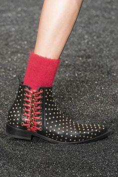 Chaussures McQueen
