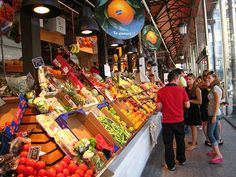 Madrid Food Market: Mercado de San Miguel  Travel Blog and Tips for Prague, Madrid & Barcelona