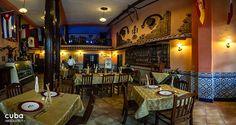 Spanish Wine, Spanish Food, Havana City, Wine And Liquor, Buildings, Restaurants, Hispanic Kitchen