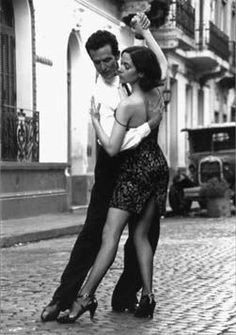 Come Tango with me in the streets, in the alleys, in the bars and in the smoke filled cafes of Buenos Aires, Argentine.