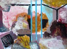 """Saatchi Art Artist Olivier Stephane; Painting, """"Inside"""" #art"""