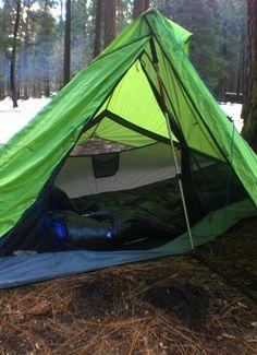 Ultralight tent - Lightweight, Packable NEMO Meta 1P #PembertonFest//pembertonmusicfestival.com
