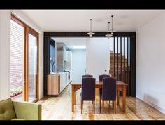sth melbourne terrace / Baenziger Coles Architects