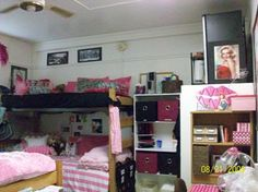 College dorm ideas