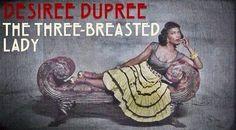 The Three Breasted Lady | #AmericanHorrorStory #FreakShow Season 4 | FX