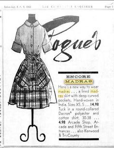 Pogue's 1963