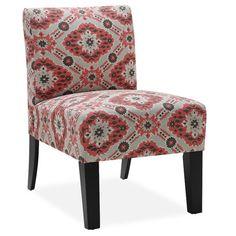 Found it at Wayfair - Palomar Slipper Chair in Crimson http://www.wayfair.com/daily-sales/p/Accent-Furniture-Clearance-Palomar-Slipper-Chair-in-Crimson~DQH1616~E18272.html?refid=SBP.rBAjD1UbAWxhcV4cC4NMAm9wGw0ig0P9rSfyGDxHKW8