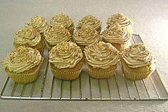 Bailey's Cupcakes