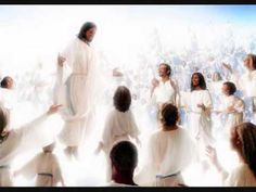 Rapture Message from the Lord Jesus Christ.  By NoRFID Chip.  (9/12/2014)  to see (Christian  CTS)