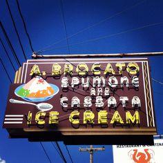 Angelo Brocato's New Orleans