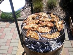 1000 images about fabriquer votre barbecue pas cher on for Quelle viande pour un barbecue