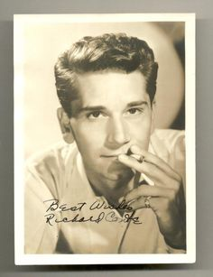 Charles Lee has been a collector of autogrpahs for many years. Richard Conte, Che Guevara, Entertaining, Portrait, Headshot Photography, Portrait Paintings, Drawings, Funny