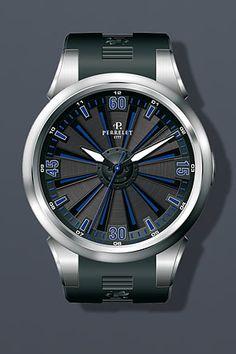 Perrelet Turbine Watch