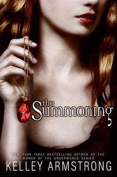 The Summoning (Darkest Powers, Great Y/A series written by an adult author that I like to read. It tackles contemporary teen issues, as well as DNA tampering, and has your good vs. Loved the three book series. Ya Books, Great Books, Books To Read, Amazing Books, This Is A Book, Love Book, Book Series, Book 1, Ish Book