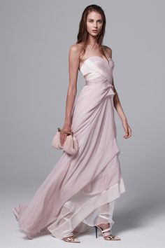 J. Mendel Resort 2014 - Runway Photos - Fashion Week - Runway, Fashion Shows and Collections - Vogue