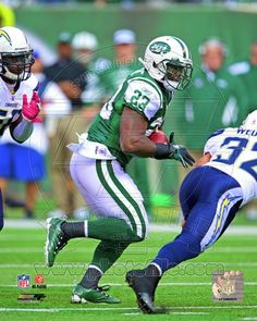 New York Jets - Shonn Greene Photo