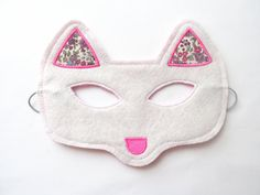 Masque loup Wolf Mask