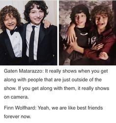 I LOVE A FRIENDSHIP