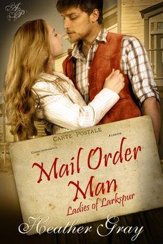 Mail Order Man