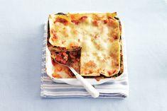Lasagne met tonijn - Recept - Allerhande