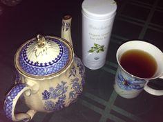 earl grey tea | 445 – Earl Grey Tea