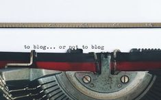 Fresher Tips, Online Journal, Vintage Typewriters, Blog Writing, Creating A Blog, Business Website, Childrens Books, Seo, Leadership