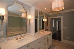 Bathroom Remodel in Frederick, MD #bathroom #bathroomdesign #ideas #homeideas