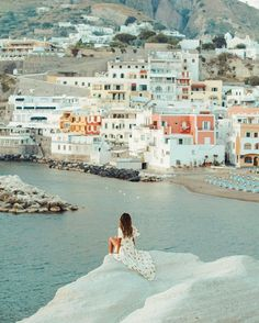 The perfect place #125 (Forio di Ischia, Italie - photo Sincerely Jules)