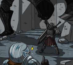 Black Iron Tarkus by FBende on DeviantArt