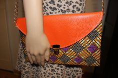 Stylish shoulder purse re-branded with African by MonBoChapoHat Shoulder Purse, African, Trending Outfits, Purses, Unique Jewelry, Handmade Gifts, Cool Stuff, Elegant, Stylish