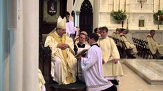 Father Javier Heredia was ordained on Friday May 30, 2014 at the Cathedral of St. John the Baptist by Bishop Robert E. Guglielmone.