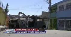 Galdino Saquarema Noticia: Crime no baile funk um morto e três baleados