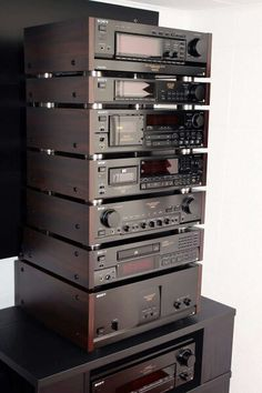how to set up a hi-fi stereo system