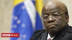 Segundo membros do partido ouvidos pela BBC Brasil, a principal hipótese é que ele concorra como vice da ex-senadora Marina Silva. Mas o cenário com Barbosa para presidente também é avaliado.
