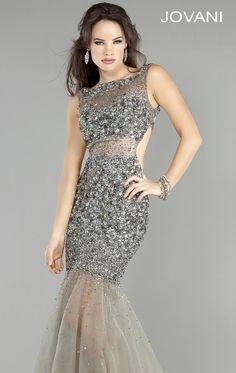Jovani 171100 Dress - MissesDressy.com