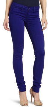 Amazon.com SOLD Design Lab Women's Spring Street Skinny Jean