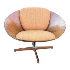 George Mulhauser for Plycraft Chair
