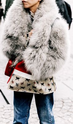 7 Trends Everyone Is Into Right Now via @WhoWhatWear