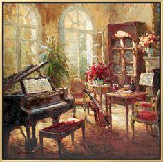 Framed Canvas, Photos and Prints at Art.com