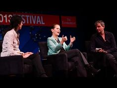 Steve Crossan and Paola Antonelli: Culture in 2013