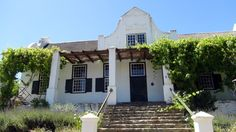 Tulbach a small village in the wine lands area of the Boland Area Small Towns, South Africa, Wine, Mansions, House Styles, Home Decor, Decoration Home, Manor Houses, Room Decor