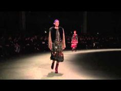Youtube Givenchy  fall 2013