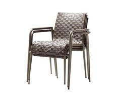 Chairs   Seating   Mingle   Cane-line   Christina Strand-Niels. Check it out on Architonic