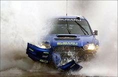 #WRC #IMPREZA