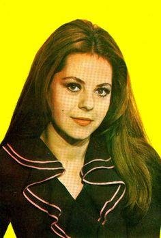 ✿ ❤ Yeşilçam oyuncularından Fatma Belgen, 1970