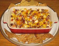Hot Apple Pie Dip - Recipe Detail - BakeSpace.com