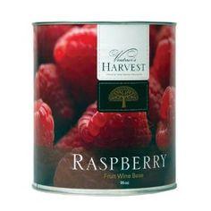 Raspberry (Vintners Harvest Fruit Bases) 96oz (3gal) $55