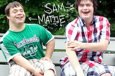 Two Friends With Down Syndrome Raised Over $20,000 On Kickstarter To Film A Zombie Movie