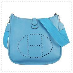 Hermes-Evelyne-III-Bag-Togo-Leather-Light Blue.jpg 642×642 pixels